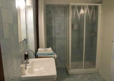 Em 2 bagno