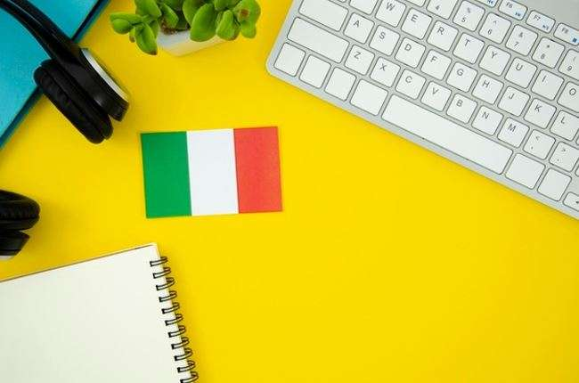 Full Guide on Learning Italian Online