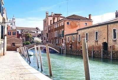 Learn Italian in Venice