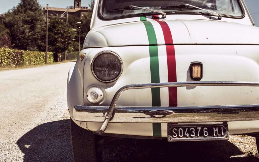 Should I learn Italian? 7 reasons to learn Italian language