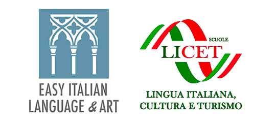 Easy Italian Language & Art: Italian school Venice