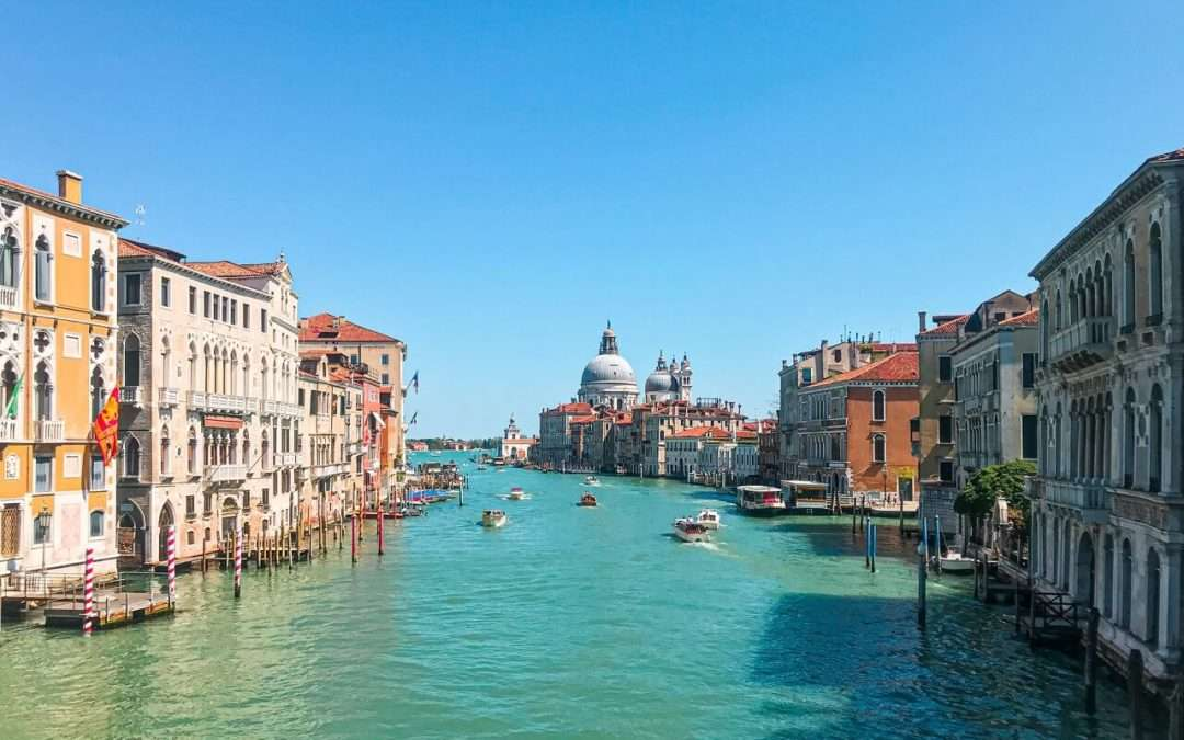 Learn Italian in Venice, Italy: the best place to succeed