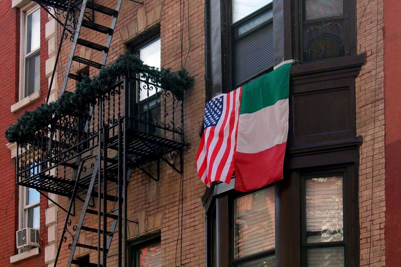 Italian language facts: in Higher Education, Italian is the 5th most studied language in the US