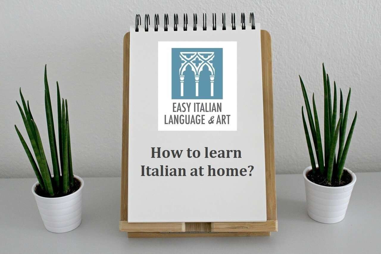 Learning Italian via Skype or Zoom: the best way way to learn Italian online at home
